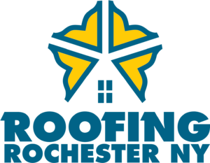 roofing rochester ny logo