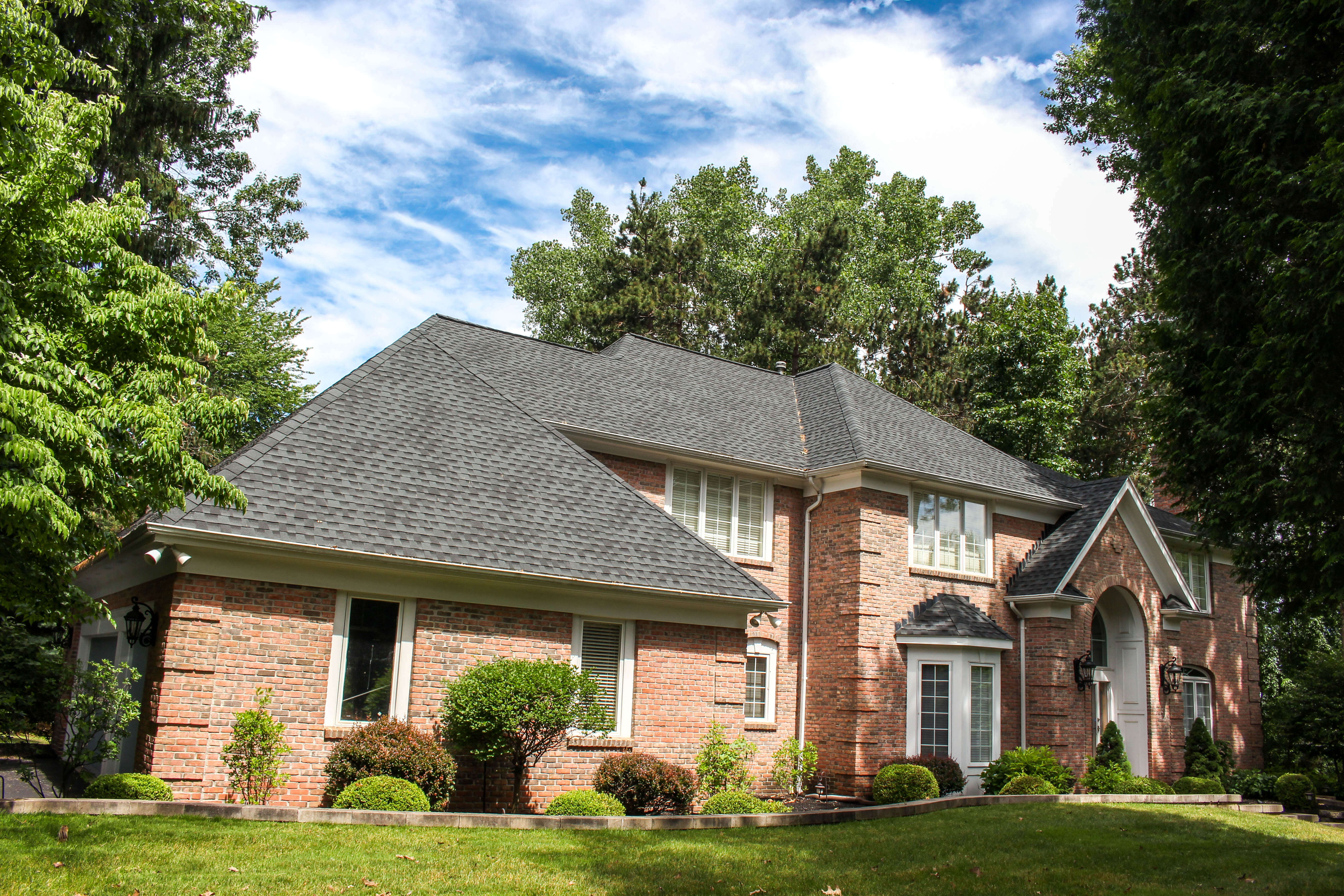 pittsford roofing